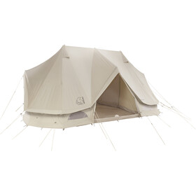 Nordisk Vanaheim 24 m² Tent Technical Cotton natural